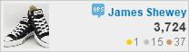 profile for James Shewey at DevOps