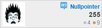 profile for Nullpointer at DevOps